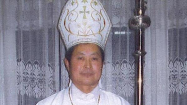 ĐGM Cận Lộc Cương: Chúng tôi rất vui mừng về cuộc đối thoại giữa ĐGH với Trung Quốc