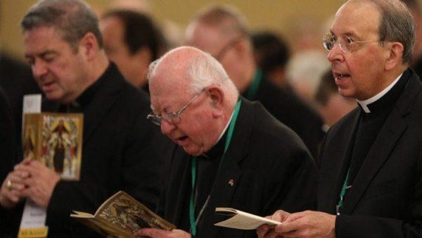 Các Giám mục Hoa Kỳ phản ứng về cuộc điều tra dân số