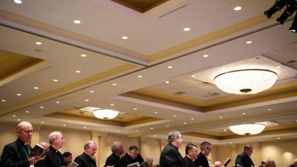 Thư các Giám mục Hoa Kỳ gửi Đức Giáo hoàng Phanxicô