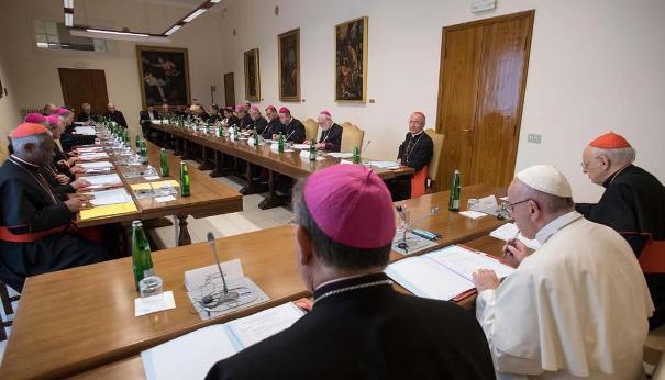 Các Giám mục Mỹ châu Latinh họp chuẩn bị Thượng HĐGM thế giới