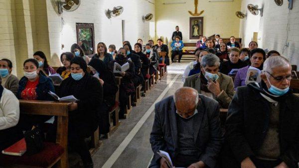Tài sản của Kitô hữu ở Iraq bị chiếm đoạt đang được hoàn trả