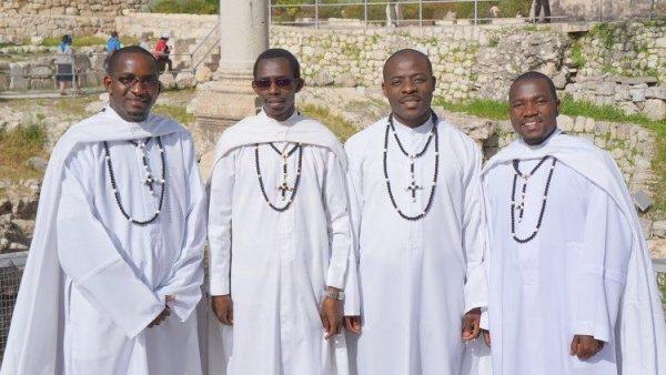 Năm 2018 có nhiều linh mục bị sát hại nhất từ trước đến nay