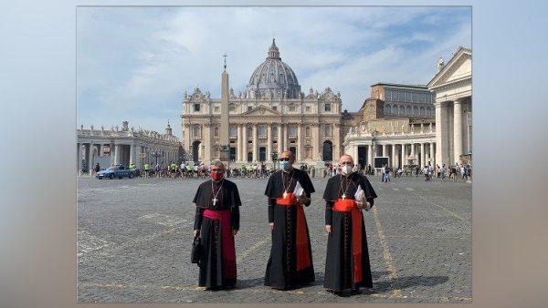 ĐGH và các Giám mục Tây Ban Nha cảnh báo về dự luật hợp pháp hóa ``cái chết êm dịu``