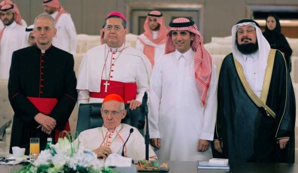 Một ngày nào đó có thể có một nhà thờ ở Ả Rập Saudi?