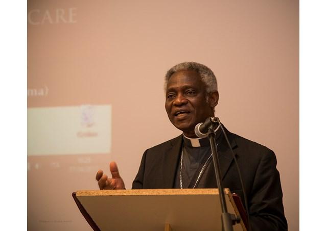 Tòa Thánh quan tâm đến số phận 1,2 triệu người làm nghề biển