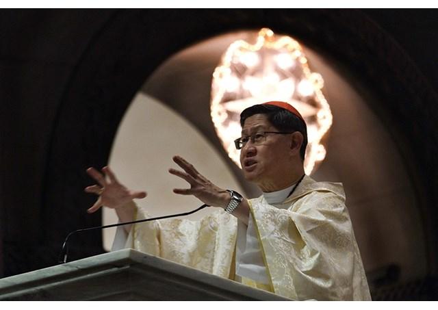 ĐHY Tagle: các tín hữu sẽ bị tấn công vì họ thuộc về Chúa Kitô