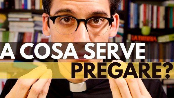 Cuộc phiêu lưu của cha Alberto Ravagnani, linh mục ``youtuber`` chọn sống cho giới trẻ