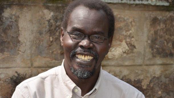 Linh mục dòng Tên đầu tiên người Kenya bị sát hại
