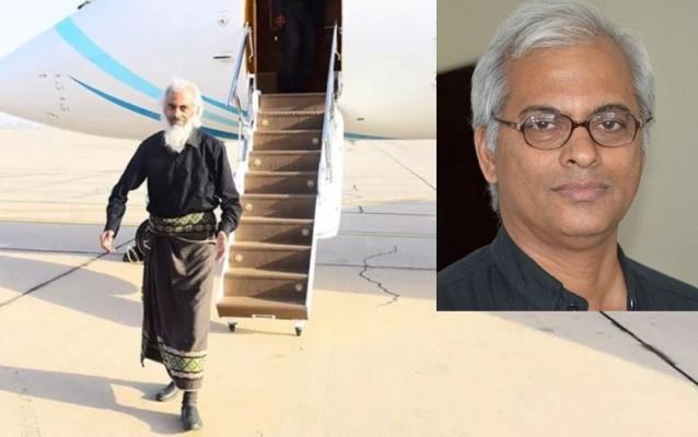 Linh mục dòng Salêdiêng đã được tự do sau 18 tháng bị bắt cóc