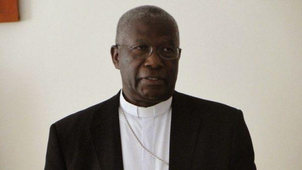 Hội đồng Giám mục Uganda có tân Chủ tịch