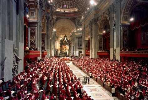 Công đồng Vaticanô II - Sắc lệnh về Đại kết (1)
