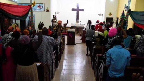 Các Giám mục Nigeria kêu gọi các chính trị gia Công giáo tạo ra sự khác biệt