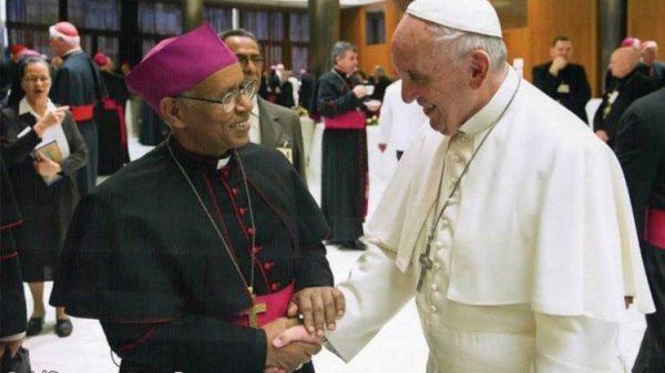 Các Giám mục Eritrea lên án việc chính quyền quốc hữu hóa các trường học Công giáo