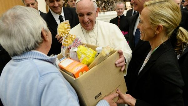 Hội nghị về lãng phí lương thực