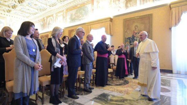 ĐGH bổ nhiệm một nữ tu là thành viên của Hàn lâm viện Tòa Thánh về Khoa học Xã hội