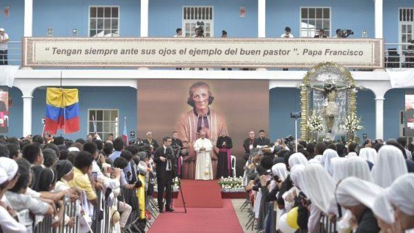 Sứ điệp ĐGH Phanxicô gửi Hội đồng tu sĩ nam nữ Tây Ban Nha