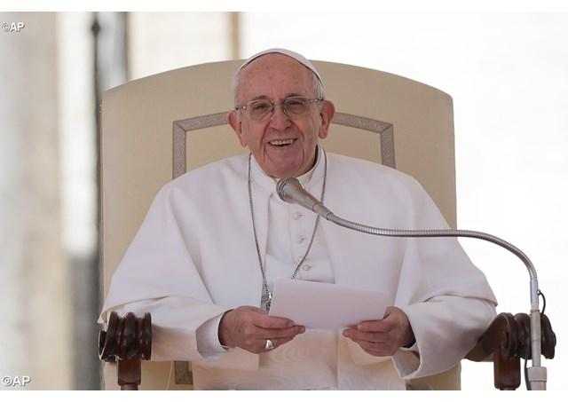 Sứ điệp ĐGH Phanxicô gửi đại hội Giáo lý quốc tế lần II