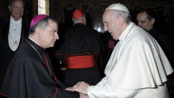 Giáo hội Công giáo sắp có thêm 9 chân phước