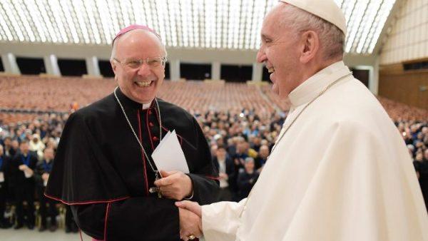 Ủy ban đầu tư sẽ giúp Vatican đầu tư vừa hợp đạo đức vừa có kết quả