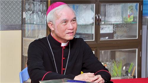 Thư Mục vụ Giáo phận: Thánh Giá và Lòng Thương Xót