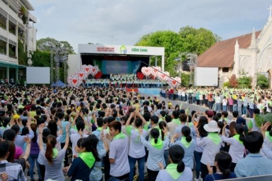 Đại hội Giới Trẻ mùa Chay 2017