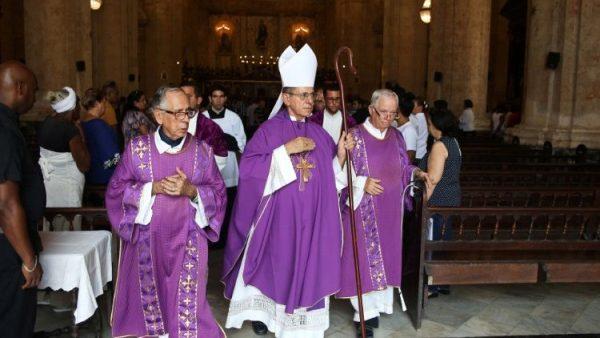 Trong thời gian đại dịch, Cuba cho phép Giáo hội phát sóng các Thánh lễ trên radio và tivi