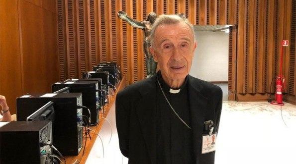 ĐGH Phanxicô bãi bỏ Ủy ban ``Ecclesia Dei`` và nhập vào Bộ giáo lý đức tin