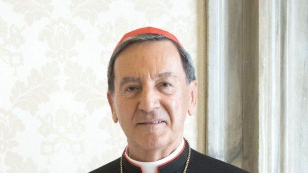 Bài thuyết trình của ĐHY Rubén Salazar Gómez