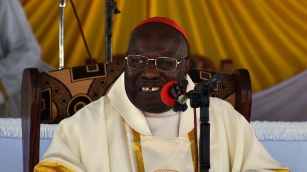 Tổng Giáo phận Juba, thủ đô Nam Sudan mừng 100 năm thành lập