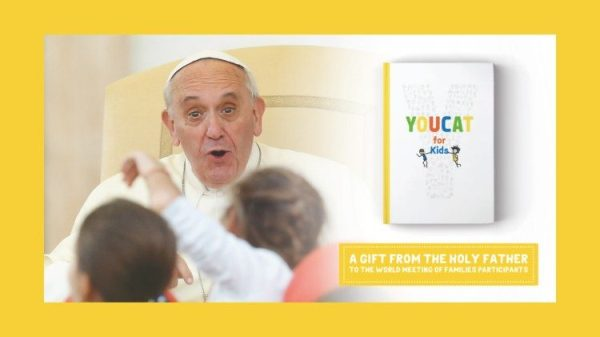 Đại hội quốc tế YOUCAT lần II tại Philippines