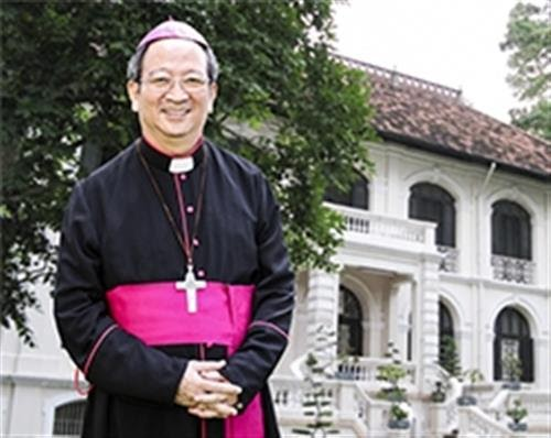 Thư Mục vụ Ngày thánh hoá các Linh mục năm 2017