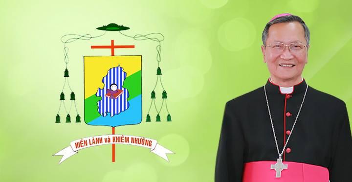 Đức Cha Tôma, Giám quản Tông toà Giáo phận Phan Thiết
