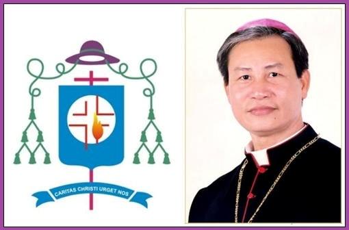 Tiểu sử Đức Giám mục Giuse Vũ Duy Thống và Chương trình lễ tang