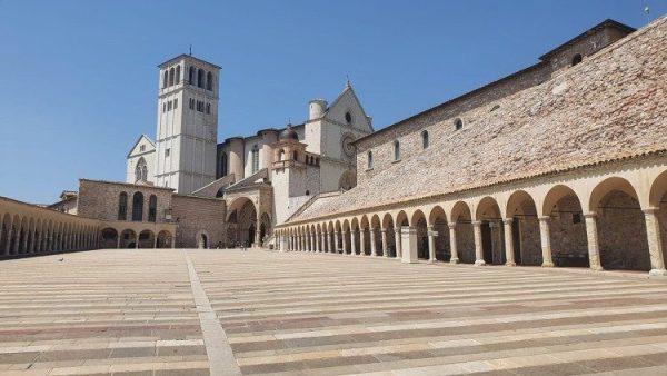 Thủ tướng Conte của Ý sẽ đến Assisi nhân ngày lễ thánh Phanxicô