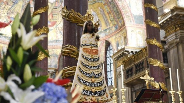 ĐGH Phanxicô gia hạn Năm Thánh Lauretano đến 12/2021