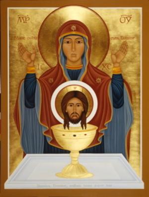 Thông điệp Ecclesia de Eucharistia (6)