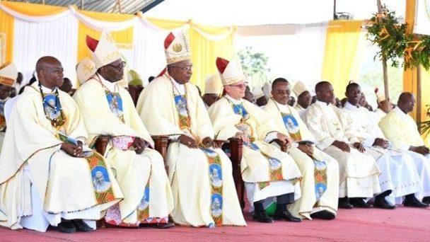 150 năm Giáo hội Công giáo Tanzania loan báo Tin mừng