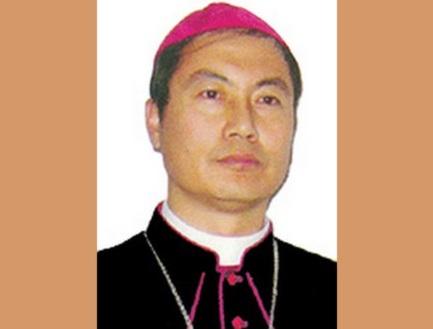 """Một Giám mục của Giáo hội thầm lặng Trung Quốc: """"Chúng tôi sẽ vâng phục Đức Giáo hoàng"""""""