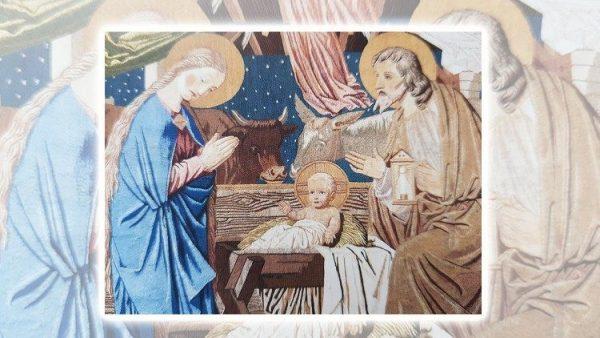 Giáng sinh cho những người phong cùi ở Mumbai, Ấn Độ: Chúa Kitô là ánh sáng