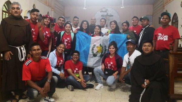 Sứ điệp HĐGM Guatemala và việc bầu cử sắp tới