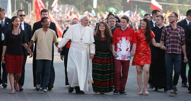 Ủy ban Giáo hoàng về châu Mỹ Latinh xin ĐGH triệu tập Thượng Hội đồng Giám mục về Phụ nữ