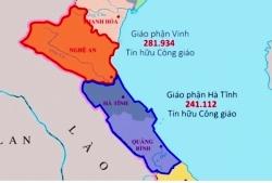 Giáo phận thứ 27 của Giáo Hội Việt Nam: GP Hà Tĩnh