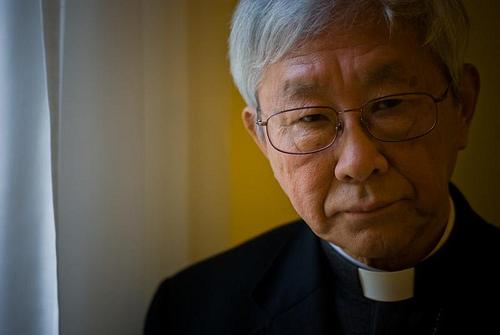 Người Công giáo xin ĐGH cầu nguyện cho việc chấm dứt các vụ bách hại đạo tại Trung Quốc