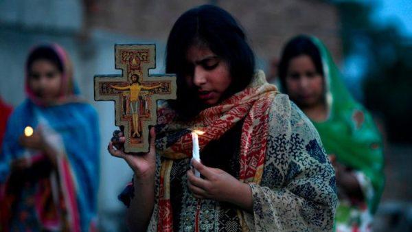 Kitô hữu Pakistan không được nhận những trợ giúp khẩn thiết để chống Covid-19
