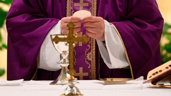 ĐGH Phanxicô gửi sứ điệp kỷ niệm 500 năm Thánh lễ đầu tiên được cử hành tại Argentina
