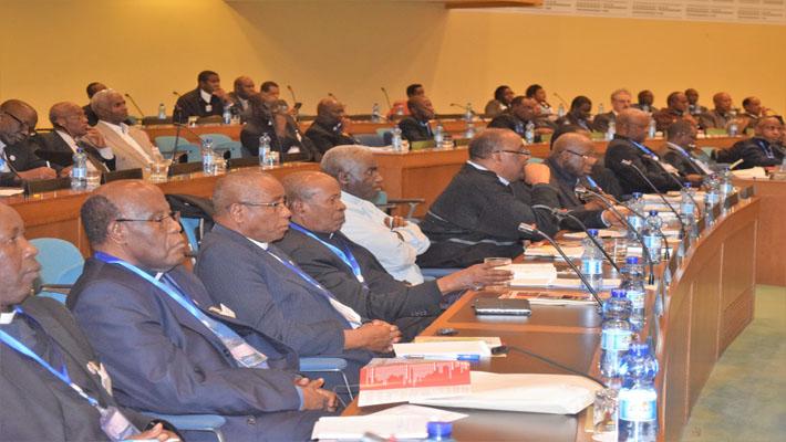 Sứ điệp của Liên HĐGM vùng Đông Phi châu