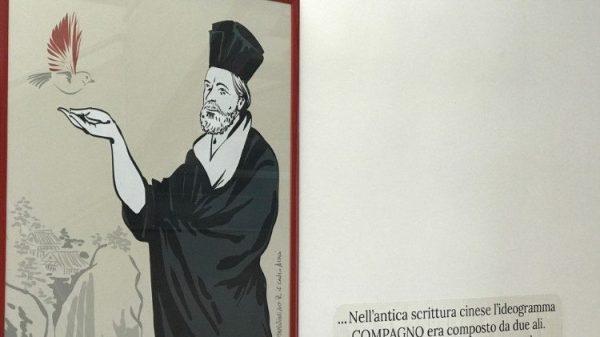 ĐGH Phanxicô xem xét về việc mở án phong chân phước cho cha Matteo Ricci
