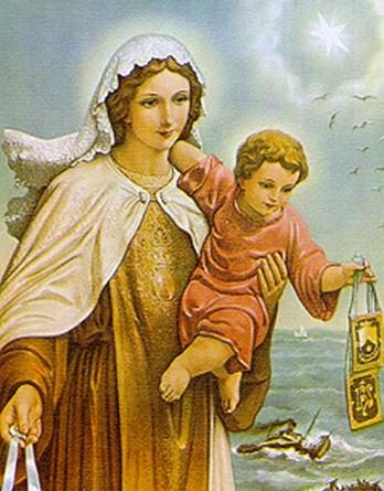 Mẹ là Sao Biển