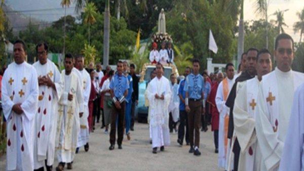Đông Timor chuẩn bị có trường đại học Công giáo đầu tiên