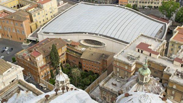 Khai sinh Tổ chức ``Fratelli tutti`` của Tòa Thánh Vatican, phòng thử nghiệm cho tương lai